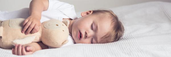 bebé fecundación in vitro o fiv