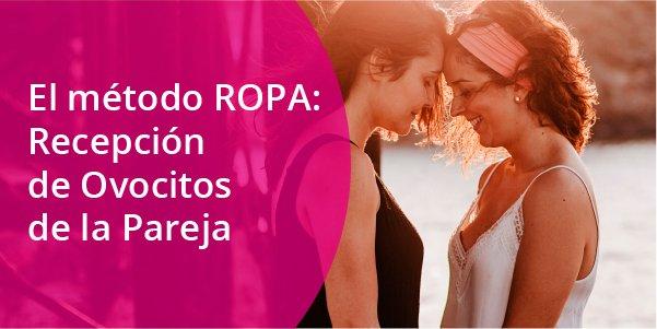 Descarga nuestra guía del método ROPA